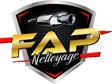 FAP Nettoyage | Rénove les filtre à particule de vos véhicules Logo